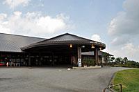 浅間火山博物館1